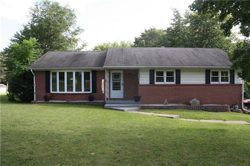 Photo of 11411 Pettis Rd, West Mead Township, PA 16335 (MLS # 1514465)