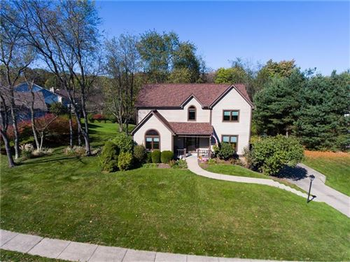 Photo of 415 Fox Meadow Dr, Pine Township, PA 15090 (MLS # 1528465)