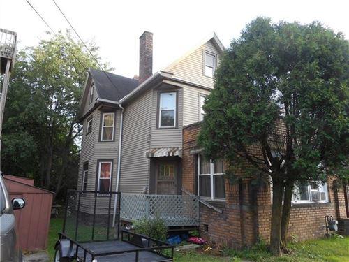 Photo of 412 E Garfield Avenue, New Castle, PA 16105 (MLS # 1459466)