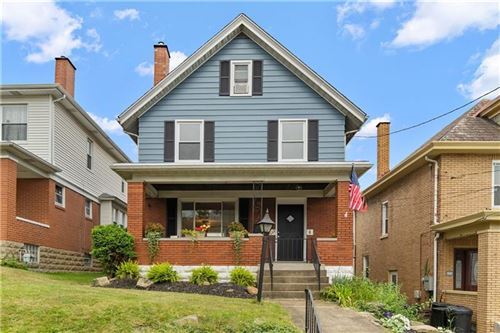 Photo of 322 Anthony St, Mount Oliver, PA 15210 (MLS # 1514466)