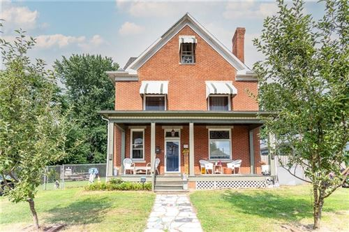 Photo of 119 N 1st St, Connellsville, PA 15425 (MLS # 1514468)