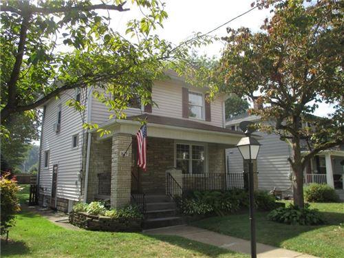 Photo of 1629 Corporation Street, Beaver, PA 15009 (MLS # 1420472)