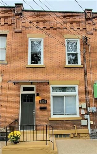 Photo of 5133 Carnegie, Lawrenceville, PA 15201 (MLS # 1528476)
