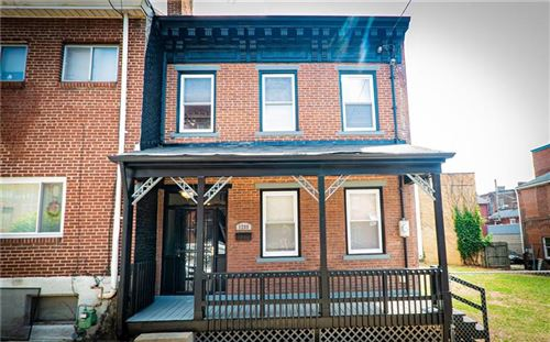 Photo of 1208 Boyle St, Central North Side, PA 15212 (MLS # 1514477)