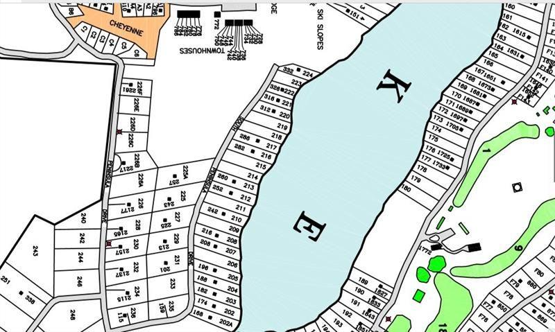 Photo of Lot 218 South Peninsula Drive, Central City, PA 15926 (MLS # 1439477)