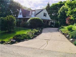 Photo of 105 Hilliard Dr, PITTSBURGH, PA 15212 (MLS # 1397480)
