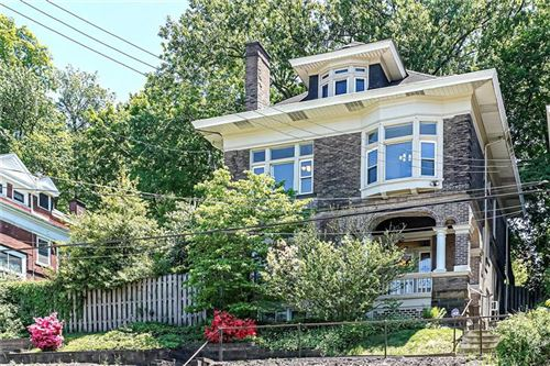 Photo of 116 Oakview Ave, Pittsburgh, PA 15218 (MLS # 1448481)