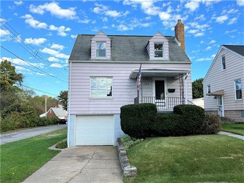 Photo of 3754 Essex Ave, Harmony Township, PA 15005 (MLS # 1528482)