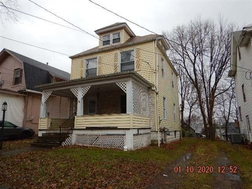 Photo of 931 Marshall Ave, New Castle, PA 16101 (MLS # 1432486)