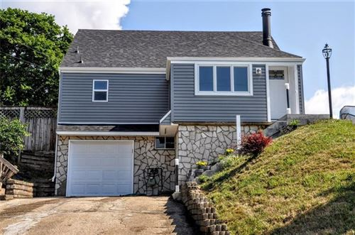Photo of 3119 Southern Dr, SOUTH PARK, PA 15129 (MLS # 1454497)