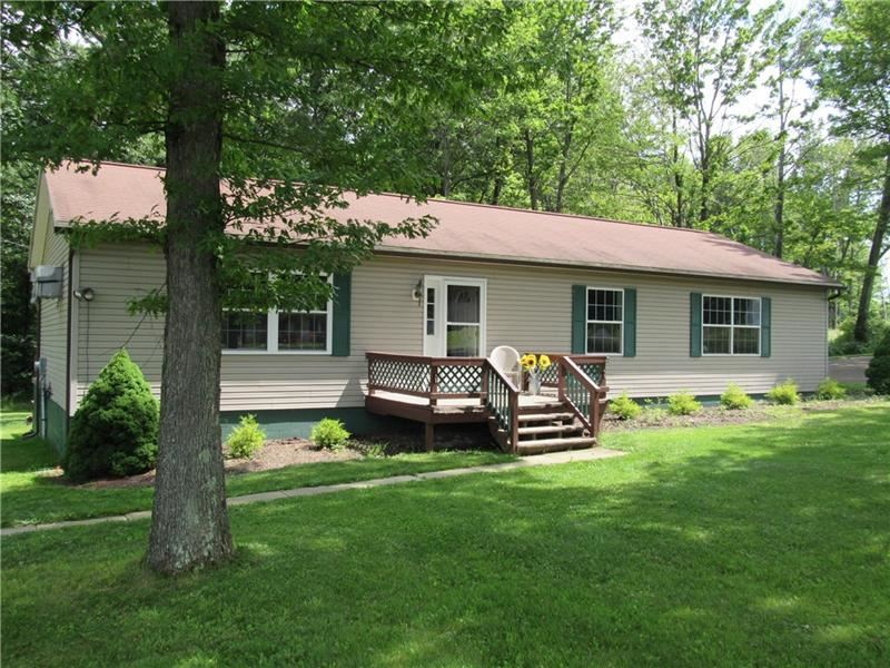Photo of 6096 Lincoln Highway, Stoystown, PA 15563 (MLS # 1401497)