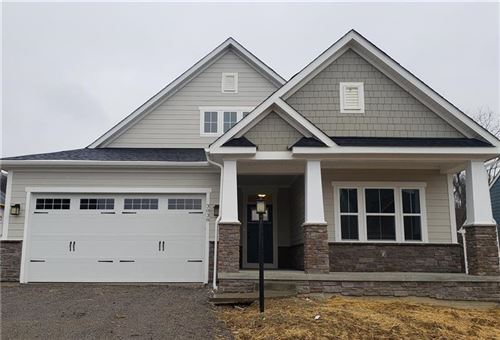 Photo of 3038 Humbolt Place, Middlesex Township, PA 16059 (MLS # 1482505)