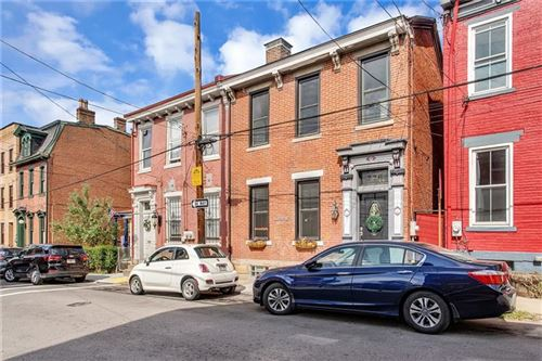 Photo of 226 Jacksonia St, Pittsburgh, PA 15212 (MLS # 1470508)