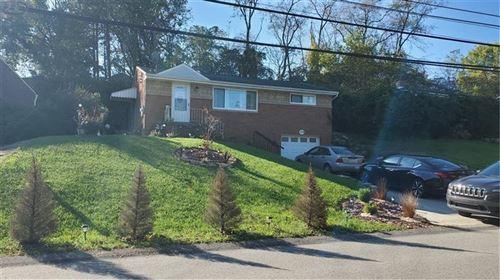 Photo of 5298 Curry Rd, Baldwin Township, PA 15236 (MLS # 1527508)