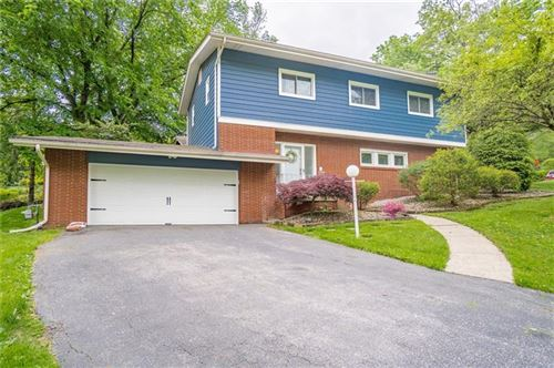 Photo of 2225 Country Club, Upper St. Clair, PA 15241 (MLS # 1448514)