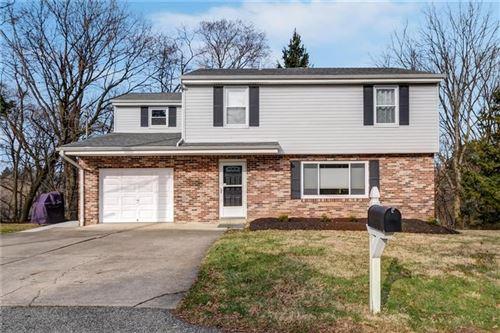 Photo of 12 Pinewood Terrance, Ross Township, PA 15237 (MLS # 1482518)