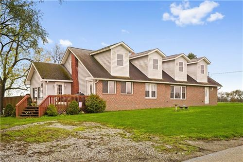 Photo of 840 Apples Mill Road, West Newton, PA 15089 (MLS # 1528519)