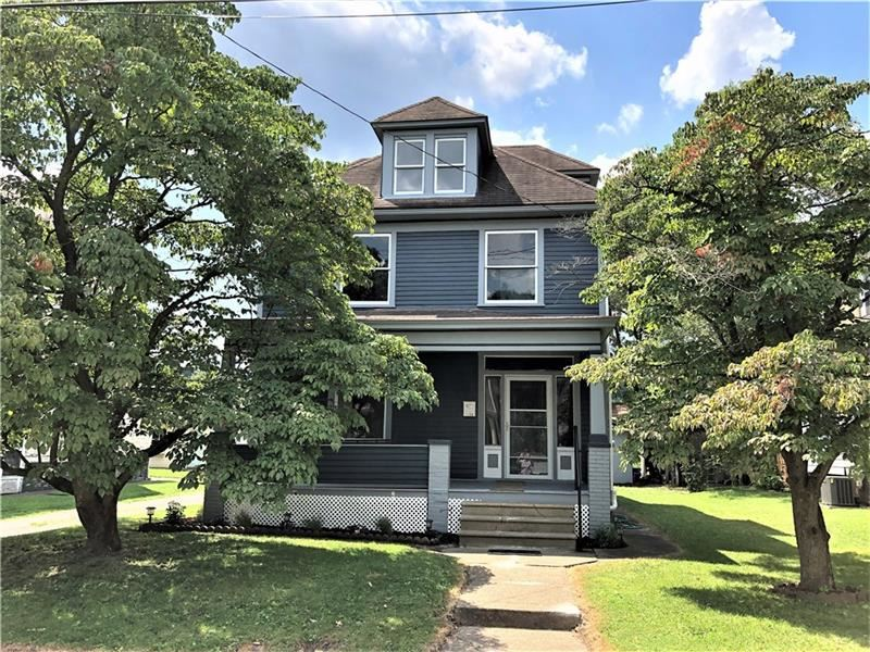 Photo for 1120 ATLANTIC AVENUE, Monaca, PA 15061 (MLS # 1411519)