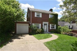Photo of 348 Birch Avenue, PITTSBURGH, PA 15228 (MLS # 1401521)
