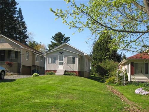 Photo of 821 Harmony Baptist, New Castle, PA 16101 (MLS # 1445528)