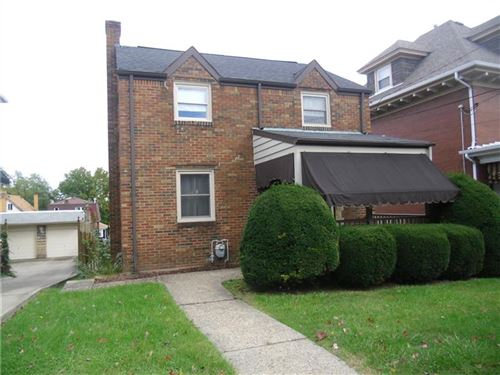 Photo of 919 Bellaire Ave, Brookline, PA 15226 (MLS # 1528533)