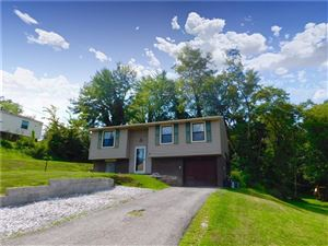 Photo of 127 Wallridge Drive, Coraopolis, PA 15108 (MLS # 1413546)