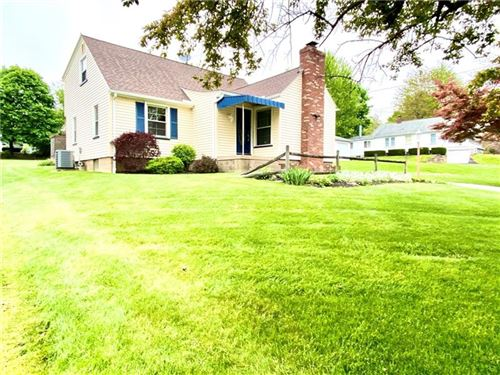 Photo of 429 Falls Ave, Neshannock Township, PA 16105 (MLS # 1499555)