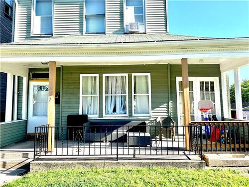 Photo of 317 Shaw Ave, Clairton, PA 15025 (MLS # 1526555)