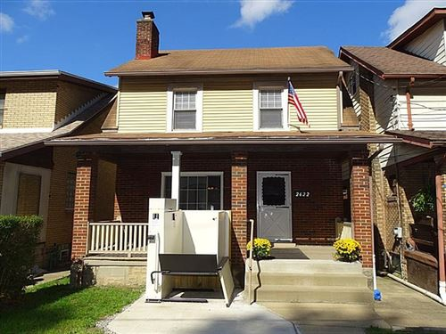 Photo of 2622 LIBRARY RD, PITTSBURGH, PA 15234 (MLS # 1470561)