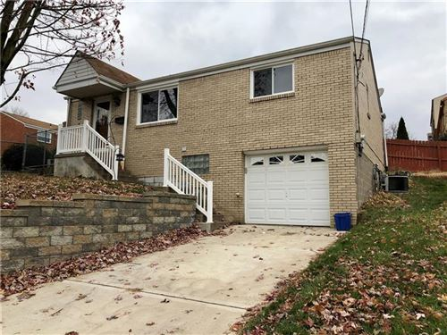 Photo of 478 Drycove St, Pittsburgh, PA 15210 (MLS # 1427562)