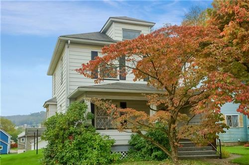 Photo of 637 First Avenue, Ellwood City, PA 16117 (MLS # 1527563)