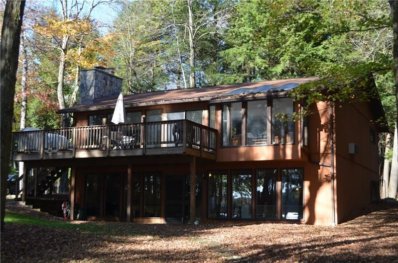 Photo of 239 Point Circle Drive, Central City, PA 15926 (MLS # 1421570)