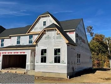 Photo of 3034 Spruce Road #130A, Pine Township, PA 15044 (MLS # 1522574)