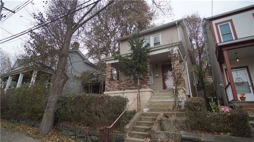 Photo of 217 Ulysses St, Pittsburgh, PA 15211 (MLS # 1427581)