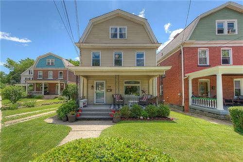 Photo of 726 Nevin Ave, SEWICKLEY, PA 15143 (MLS # 1401582)