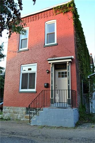Photo of 342 SERVICE WAY, Pittsburgh, PA 15201 (MLS # 1414588)