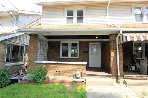 Photo of 147-149 Montville Street, Pittsburgh, PA 15214 (MLS # 1470588)