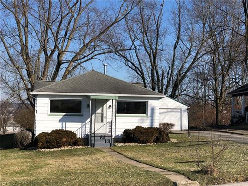 Photo of 85 S Lee Ave, New Castle, PA 16105 (MLS # 1437590)