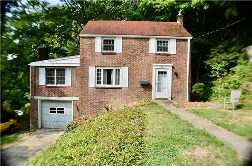 Photo of 201 201 Rockingham Road, Pittsburgh, PA 15238 (MLS # 1468597)