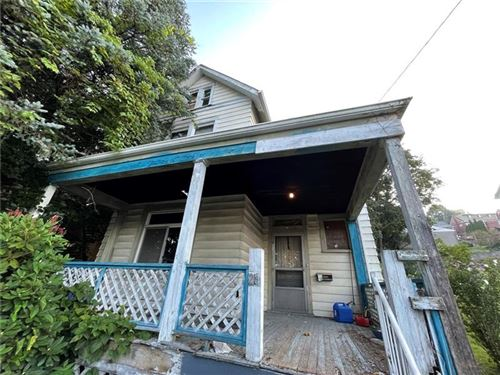 Photo of 23 Danvers Ave, Ingram, PA 15205 (MLS # 1527597)