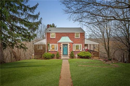 Photo of 2100 Overhill St, Reserve, PA 15212 (MLS # 1482600)