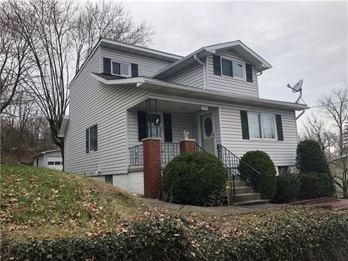 Photo of 1930 Morris St, New Castle, PA 16102 (MLS # 1441607)