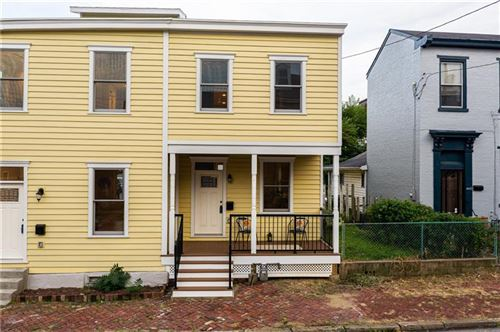 Photo of 4124 Foster, Pittsburgh, PA 15201 (MLS # 1414618)