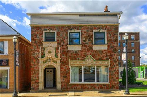Photo of 125 N Mill Street, New Castle, PA 16101 (MLS # 1472618)