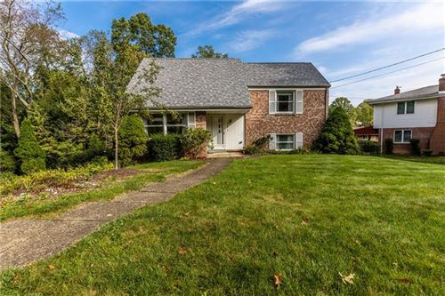 Photo of 1151 Colgate Dr, Monroeville, PA 15146 (MLS # 1522619)
