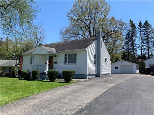 Photo of 608 E Hazelcroft Avenue, NEW CASTLE, PA 16105 (MLS # 1445620)