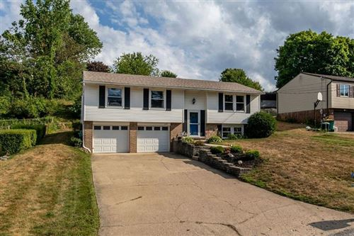Photo of 108 August Dr, Coraopolis, PA 15108 (MLS # 1456620)