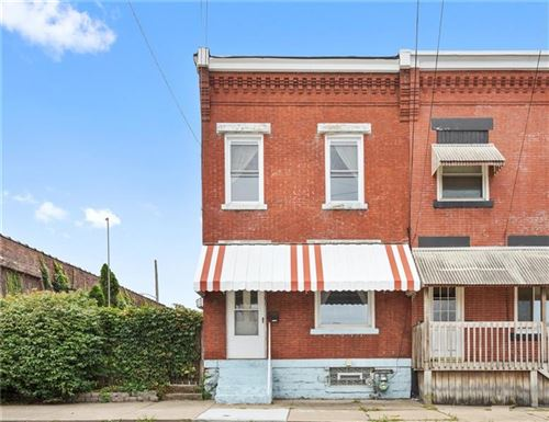 Photo of 41 McCandless Ave, Lawrenceville, PA 15201 (MLS # 1522620)