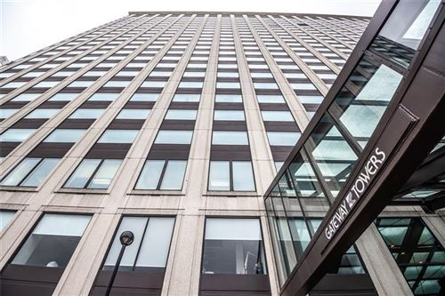 Photo of 320 Fort Duquesne Blvd #10O, Downtown Pgh, PA 15222 (MLS # 1523623)