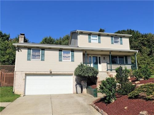 Photo of 311 Annuity Drive, South Franklin, PA 15301 (MLS # 1522626)